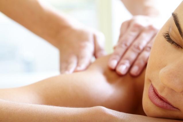 Soma WELLNESS Massage